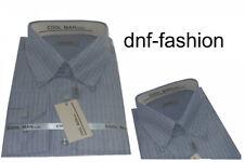 Camicia uomo classica collo Button Down Cool Man Manica lunga € 9,90 art 225