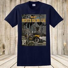 Brand New Mercer Automobile 1913 Sheet Music T-Shirt Custom Made Car tshirt