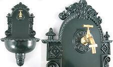 nachbildungen historischer brunnen ebay. Black Bedroom Furniture Sets. Home Design Ideas