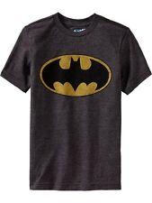 NWT Old Navy DC Comics™ Superhero Batman Tees T-Shirt Collectabilitees NEW Boy