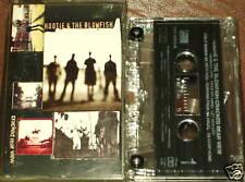 HOOTIE & THE BLOWFISH CRACKED REAR VIEW CASSETTE ALBUM