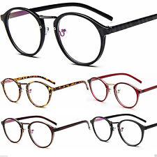 Occhiali da Vista iFrames Montatura in Acetato Ovale Rotondo Vintage Donna/Uomo