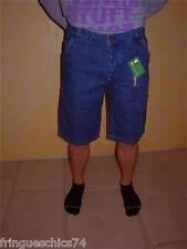 bermuda jeans herren KANABEACH banco Größe M NEUE ETIKETT