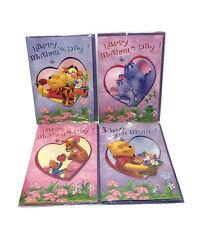 Winnie The Pooh Disney que te amo mamá! el Dia De La Madre Tarjeta Regalo 3D Momia De Regalo