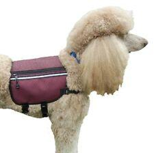 Service & Assistance  Dog Vest/Cape, Dual Strap