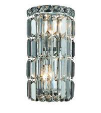 Palace Park Ave 2 Lights Crystal Wall Light -Precio Mayorista
