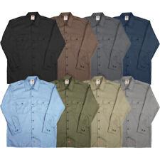 Dickies Men's Longsleeve Work Shirt Style # 574