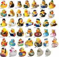 Quietscheente Quietsche Ente Badeente Gummiente Badespaß Ente viele Varianten
