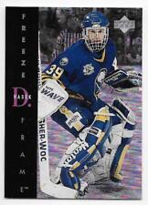 95/96 UPPER DECK FREEZE FRAME Hockey (#F1-F20) U-Pick from List
