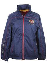 Lansdown Ladies Yacht Club Jacket - Navy - Size 8-18