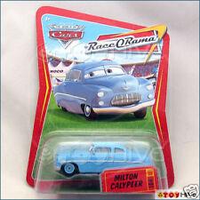 Disney Pixar Cars Milton Calypeer #91 RaceORama series by Mattel