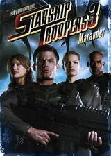 66409 Starship Troopers 3: Marauder Casper Van Dien Wall Print Poster CA