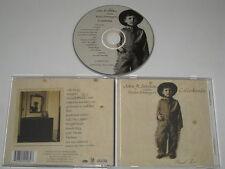 JOHN P. STROHM AND THE HELLO STRANGERS/CALEDONIA (FLAT EARTH CTX077CD) CD ALBUM