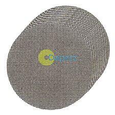 Gancio & Ciclo Rete Disco Per Levigatura 225mm 4 X 40G,4 x 80G & 2 X 120 Sabbia