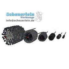 5,2-5,7 mm Flexible Honbürste NW 5.5 mm Körnung 60//120//180//240//320//600