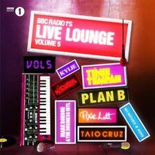 NEW Radio 1's Live Lounge Vol. 5 (Audio CD)