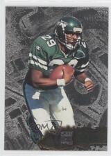1996 Fleer Metal Precious #86PM Adrian Murrell New York Jets Football Card