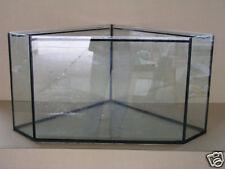 Aquarium  / Delta-Form / 170 l  -  NEU