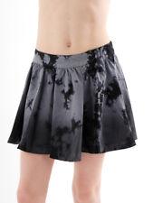 Brunotti Rock Minirock Skirt schwarz Taschen Iccel ausgestellt Batik