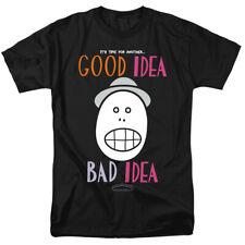 Animaniacs - Good Idea Bad Idea - Adult T-Shirt