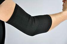 S4U EasyBreathe Elastic Elbow Support Breathable, Slimline Design (Ambidextrous)