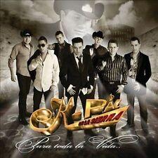 K-PAZ DE LA SIERRA - Para Toda La Vida CD