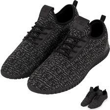 Urban Classics Lavorato A Maglia Luminoso Runner Scarpa / Scarpe / Sneaker