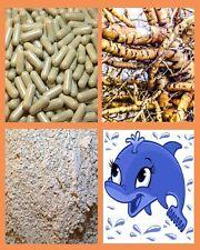 Pure Marshmallow Root In An Organic Source Vegan Vegetarian Vegetable Capsules
