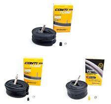"""Continental Compact 20"""" Zoll Schlauch, Fahrrad, Presta Schrader Dunlop, AV DV SV"""