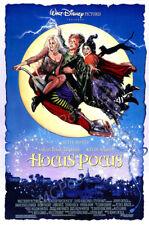Posters USA - Disney Hocus Pocus Movie Poster Glossy Finish - MCP359