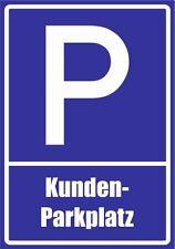 paf0085 PARKING PRIVÉ PVC, aludibond, autocollant, panneaux de stationnement