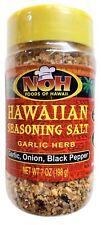 NOH Foods of Hawaii Hawaiian Grilling Seasoning Salt (Choose from 3 Varieties)