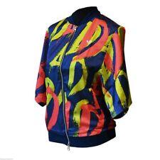 Adidas Originals - PARIS PRINT TRACKTOP - FELPA CASUAL  - art.  AB2652