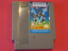 HARLEM GLOBETROTTERS GAME SYSTEM NINTENDO NES HQ