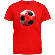 FIFA - England Soccer Adult Mens T-Shirt