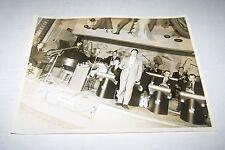 Vintage 8x10 Big Band Photo #390 - Don Rodney Band