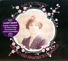 SANDY DENNY - like an old fashioned waltz CD