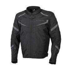 Scorpion Exo Phalanx Jacket Black Textile Street All Sizes