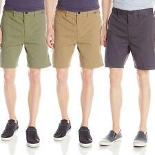 "Hurley Men's Dri-FIT Beat 19"" Chino Walk Shorts (28, 29, 34, 36)"