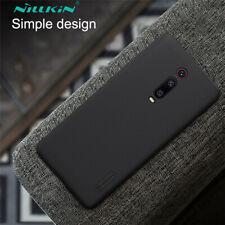 NILLKIN Original For Xiaomi Mi 9T Pro Slim Frosted Shield Hard Matte Case Cover