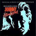 Ry Cooder - Johnny Handsome (Original Soundtrack) 24HR POST!!