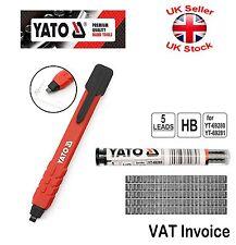 Yato Professional matita muratura automatico costruzione FALEGNAMI HB yt-69280