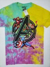 604a0257 Marvel Multi-Color Clothing for Men for sale | eBay