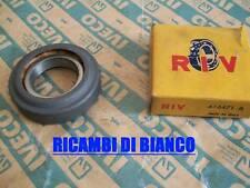 FIAT 500C- 500-126-850 - CUSCINETTO REGGISPINTA FRIZIONE RIV/SKF  616471