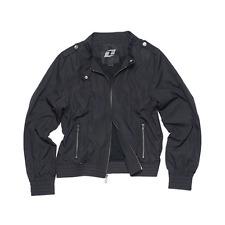 ONE INDUSTRIES WOMENS RAINCHECK JACKET COAT BLACK coat motocross mx