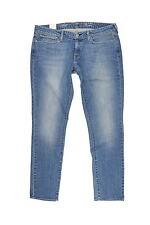 LEVIS 05403 (01.96) Slight Curve Skinny Jeans W32 W33 L32 L34 W 29 32 33 L 32 34
