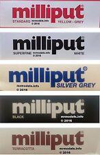 Milliput Modelado Masilla/relleno ideal para la creación de modelos NUEVO
