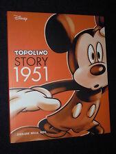 ***TOPOLINO STORY 1951***ALLEGATO AL CORRIERE DELLA SERA VOL.3 (2005)