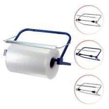 Wandhalter für Schlauchfolie Rollenhalter Halter bis 43cm Breite Wandhalterung