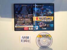 Crescent Suzuki Racing : Superbikes and Super Sidecars NEUF/NEW PC FR